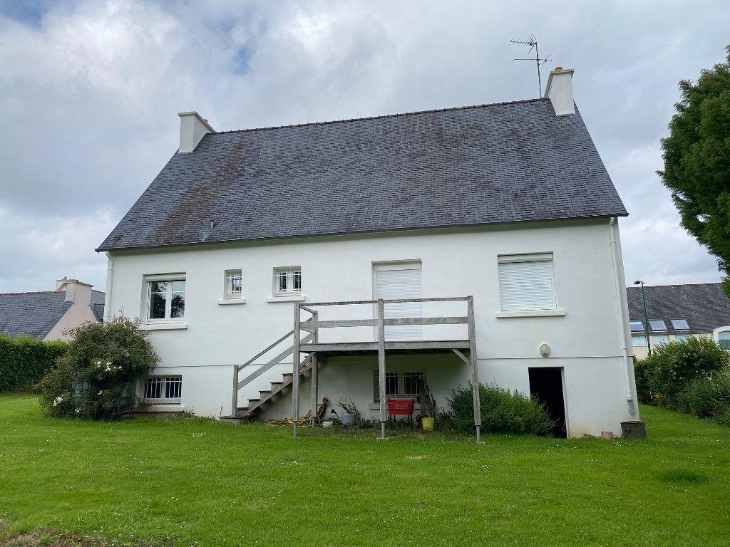 Maison à vendre 11 180m2 à Landeleau vignette-12