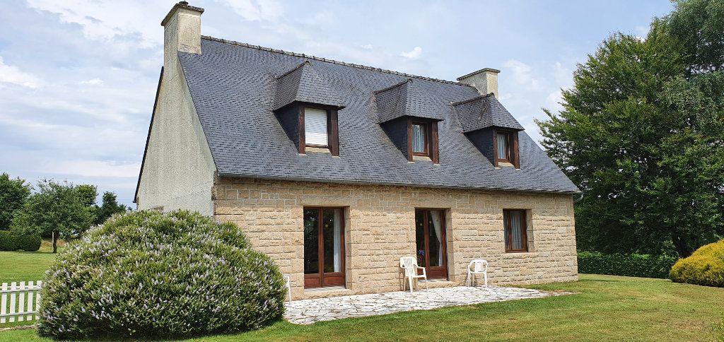Maison à vendre 6 120m2 à Glomel vignette-1