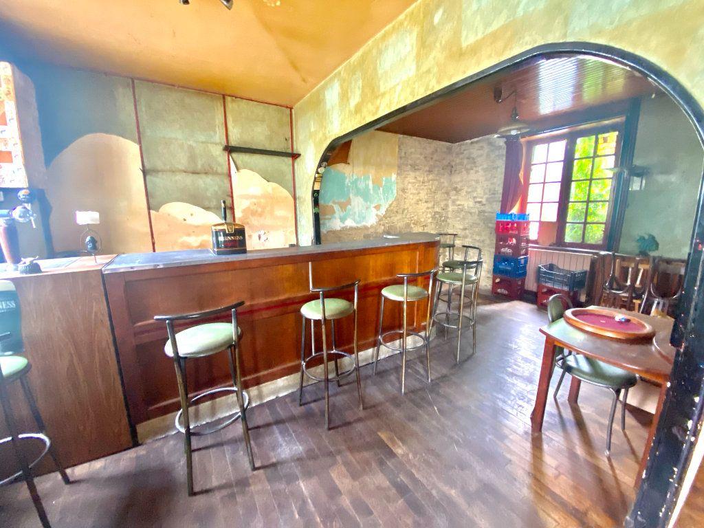 Maison à vendre 5 148m2 à Spézet vignette-2