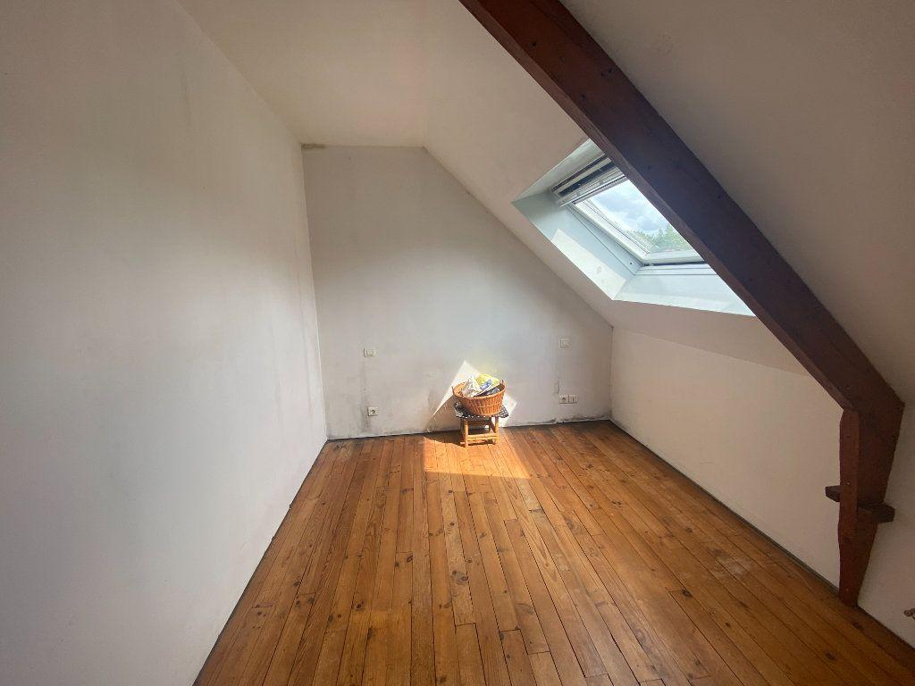 Maison à vendre 5 148m2 à Spézet vignette-9