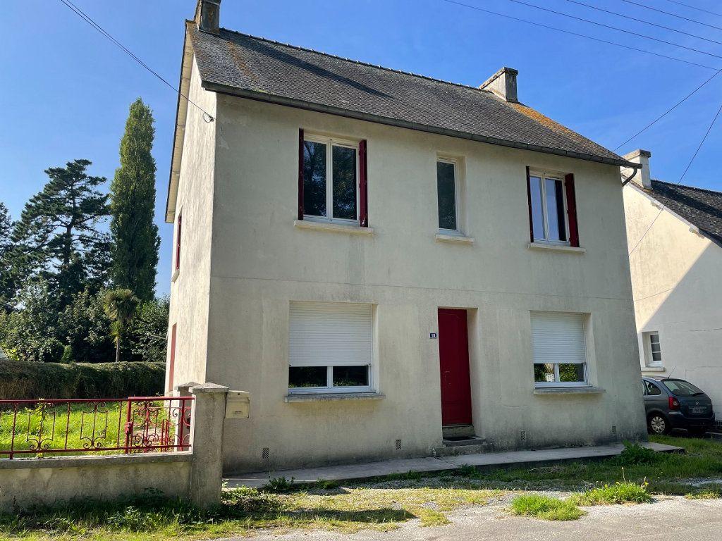Maison à vendre 7 116m2 à Laniscat vignette-1