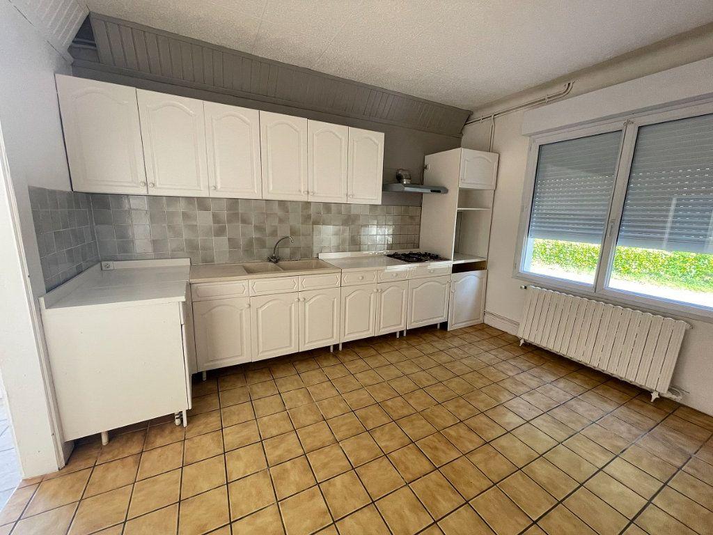 Maison à vendre 7 116m2 à Laniscat vignette-2