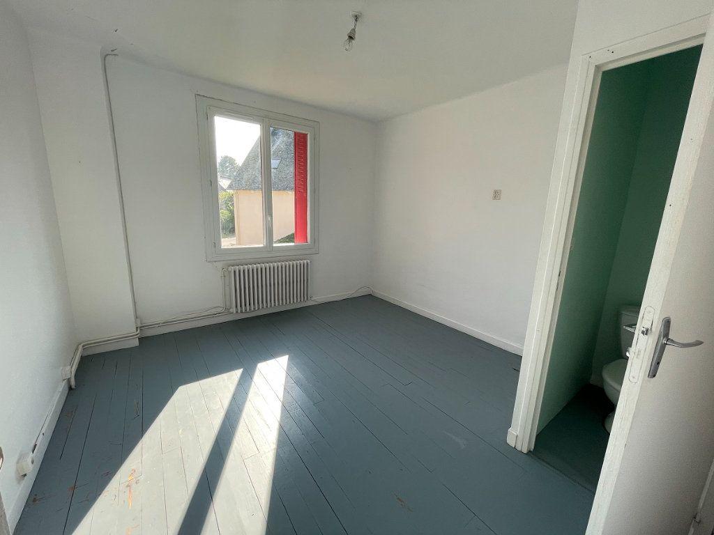 Maison à vendre 7 116m2 à Laniscat vignette-7