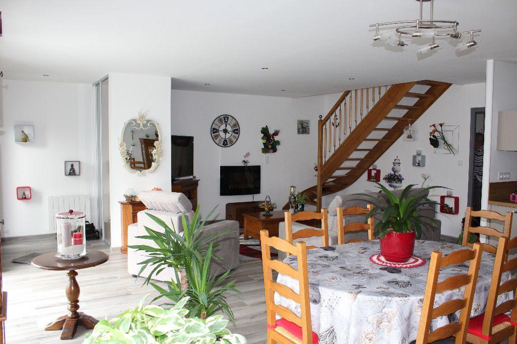 Maison à vendre 5 119.81m2 à Pordic vignette-2