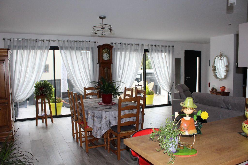 Maison à vendre 5 119.81m2 à Pordic vignette-4