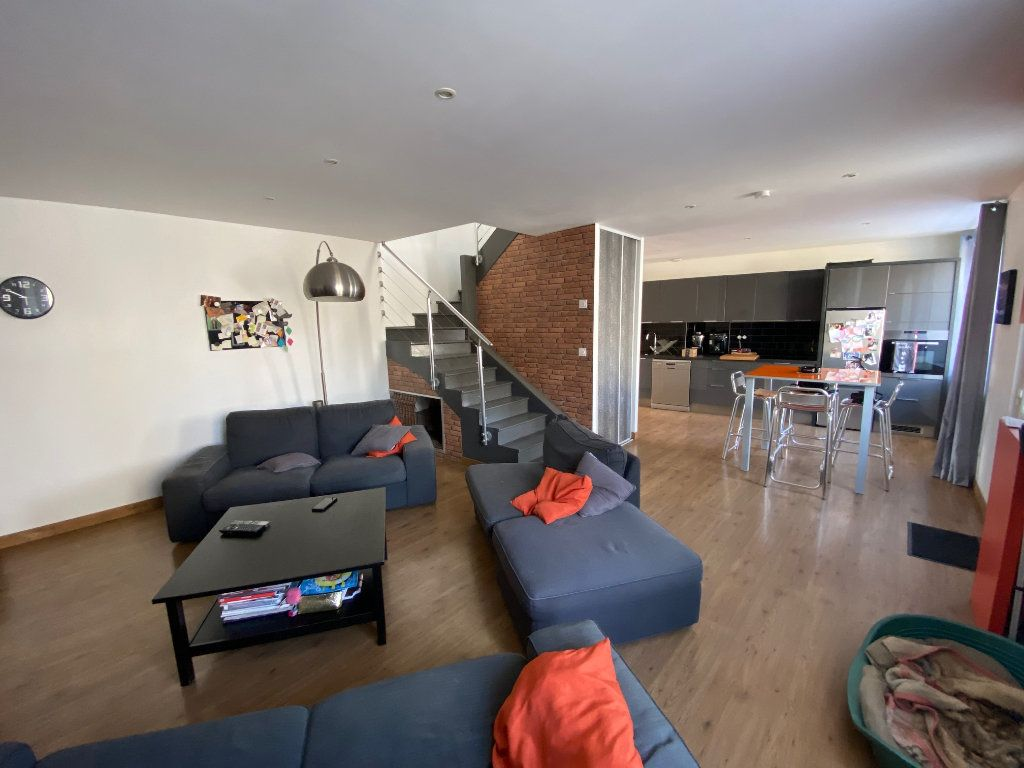 Maison à vendre 7 126m2 à Goudelin vignette-4