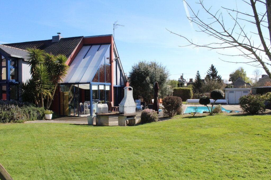Maison à vendre 8 208m2 à Binic vignette-1