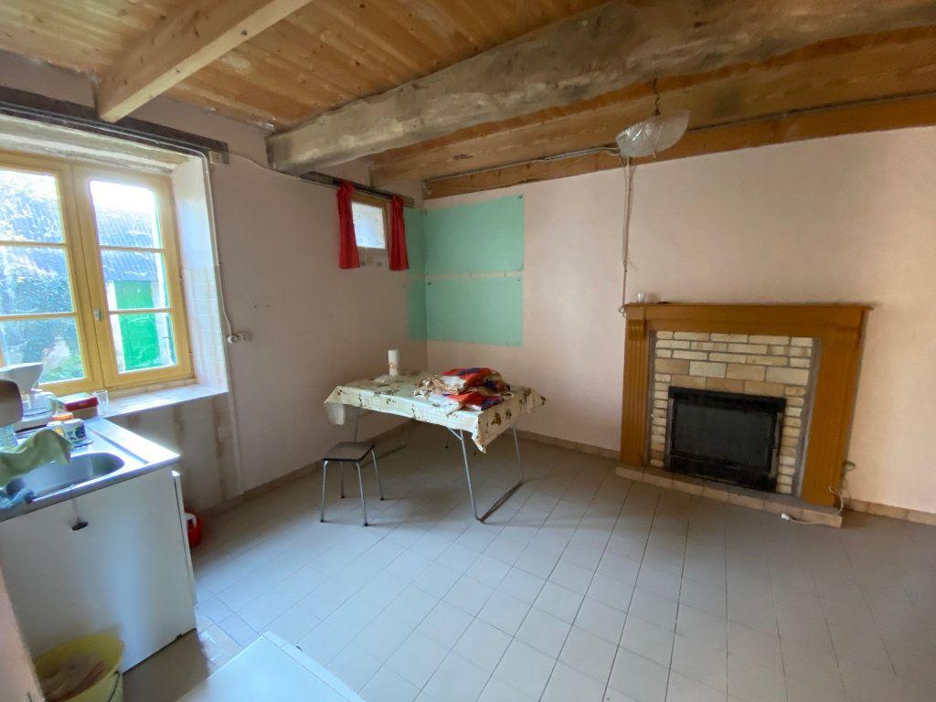 Maison à vendre 2 54.4m2 à Trévérec vignette-2