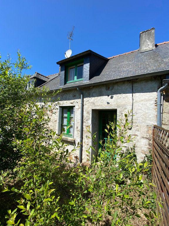 Maison à vendre 2 54.4m2 à Trévérec vignette-14