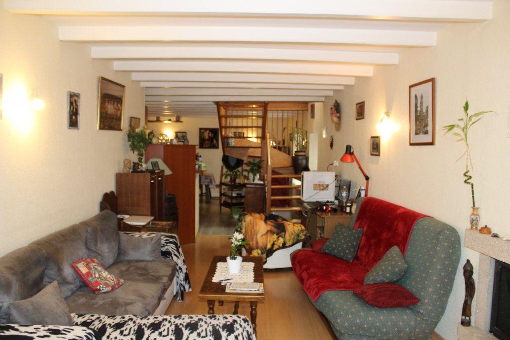 Maison à vendre 10 206m2 à Pordic vignette-1