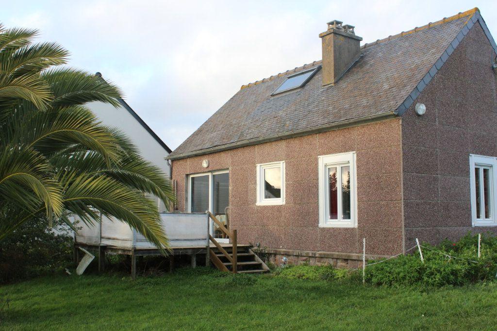 Maison à vendre 3 49m2 à Saint-Quay-Portrieux vignette-1
