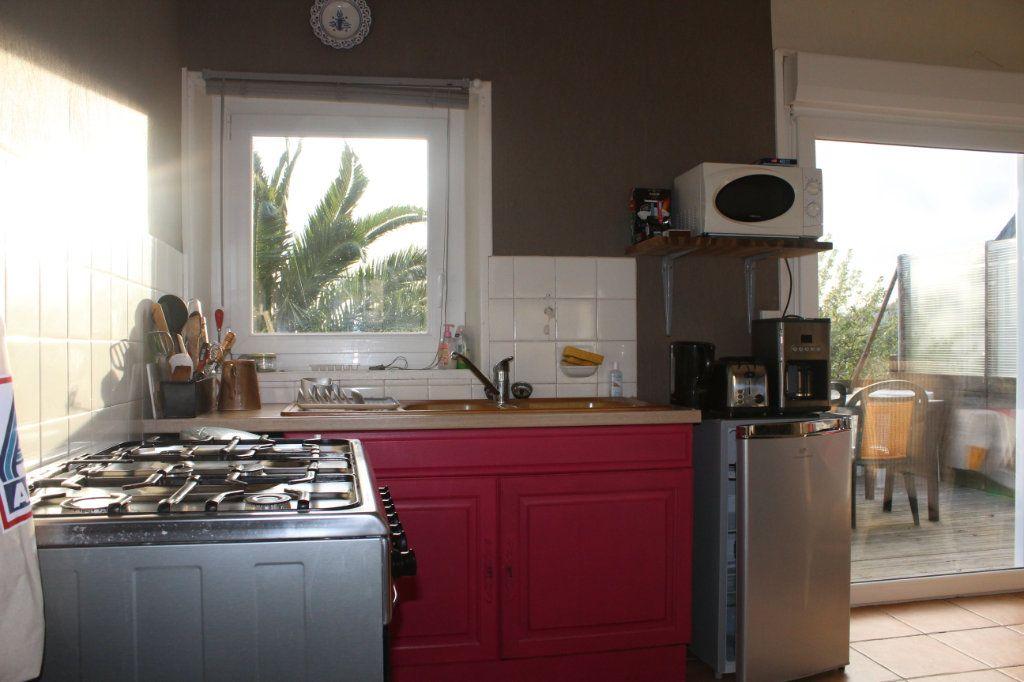 Maison à vendre 3 49m2 à Saint-Quay-Portrieux vignette-3
