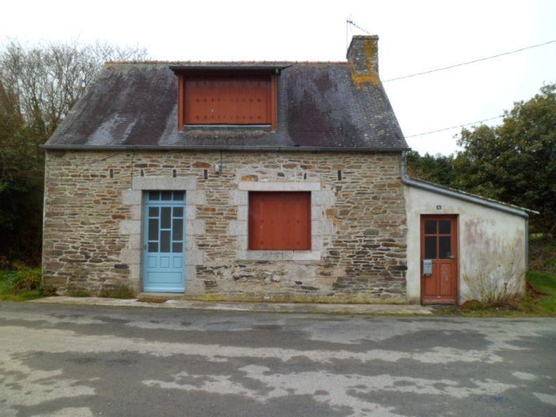 Maison à vendre 2 72m2 à Maël-Carhaix vignette-1