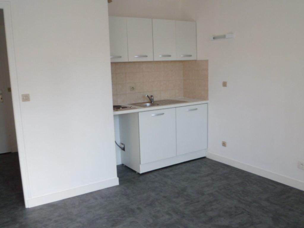 Appartement à louer 1 20.83m2 à La Turballe vignette-1