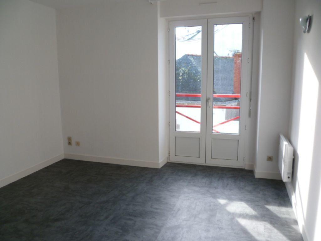 Appartement à louer 1 20.83m2 à La Turballe vignette-2