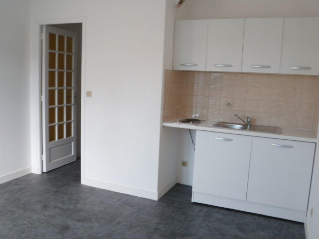 Appartement à louer 1 20.83m2 à La Turballe vignette-3