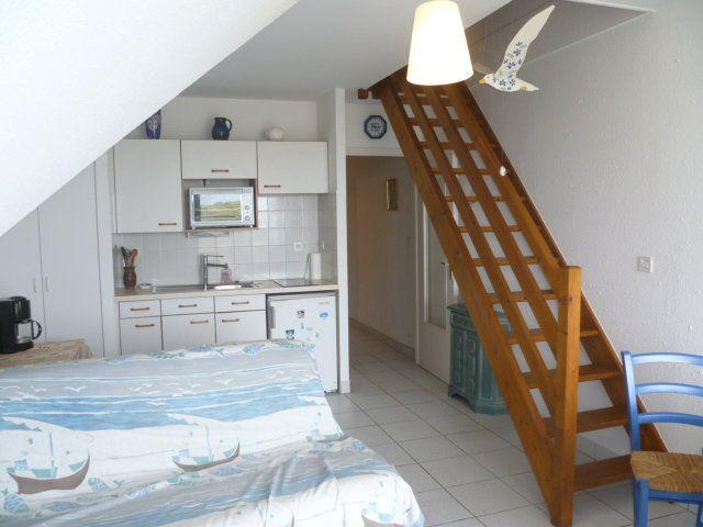 Appartement à vendre 3 41.2m2 à La Turballe vignette-2
