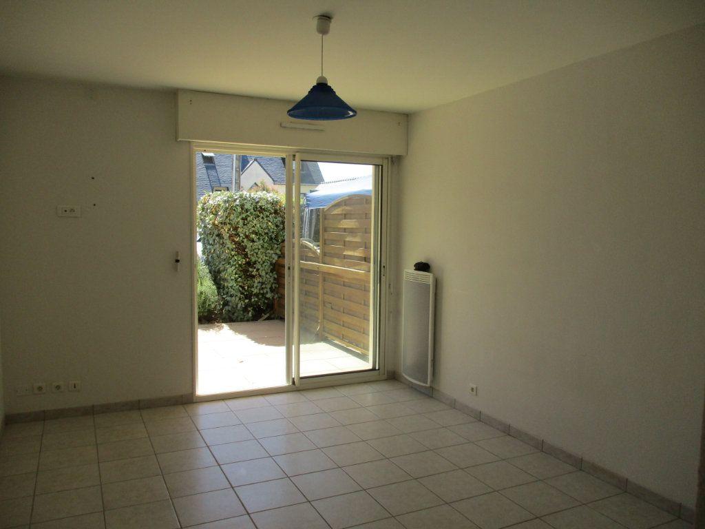 Appartement à vendre 1 22m2 à La Turballe vignette-2
