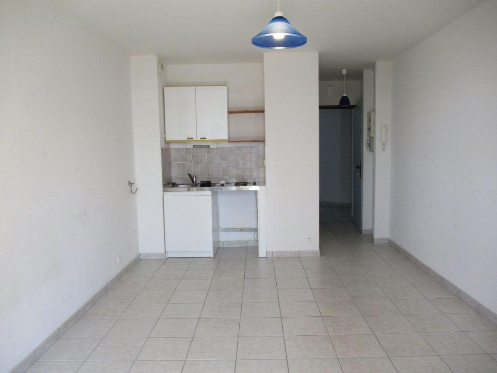 Appartement à vendre 1 22m2 à La Turballe vignette-3