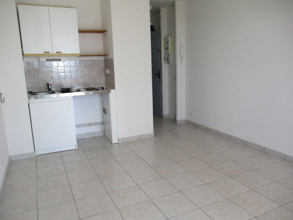 Appartement à vendre 1 22m2 à La Turballe vignette-4