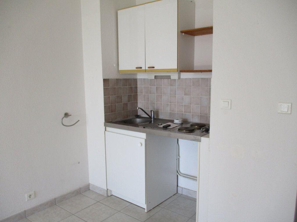 Appartement à vendre 1 22m2 à La Turballe vignette-5