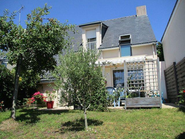 Maison à vendre 4 69.25m2 à La Turballe vignette-1