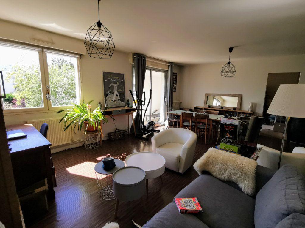 Appartement à vendre 4 87.05m2 à Saint-Nazaire vignette-3