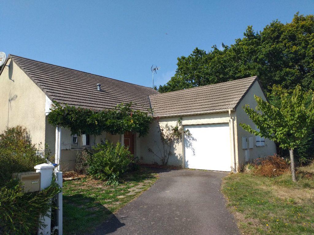 Maison à vendre 4 101.511m2 à Saint-Nazaire vignette-1
