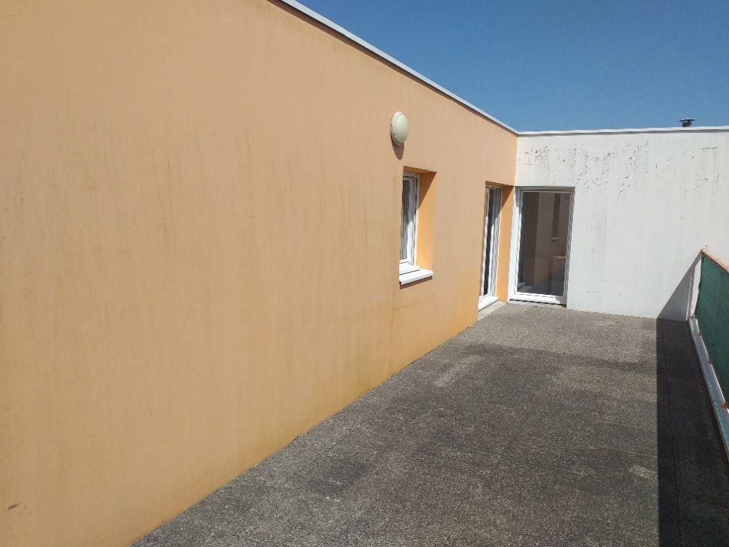 Appartement à vendre 2 53.67m2 à Saint-Nazaire vignette-9