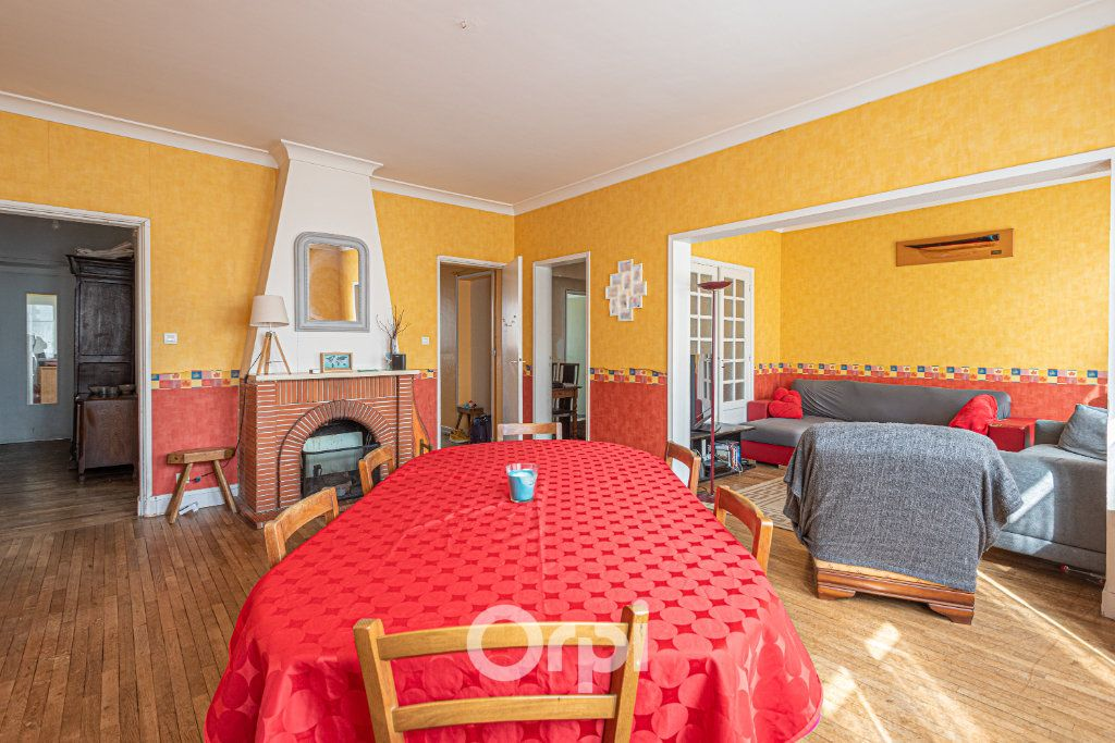 Maison à vendre 12 350m2 à Pluvigner vignette-3