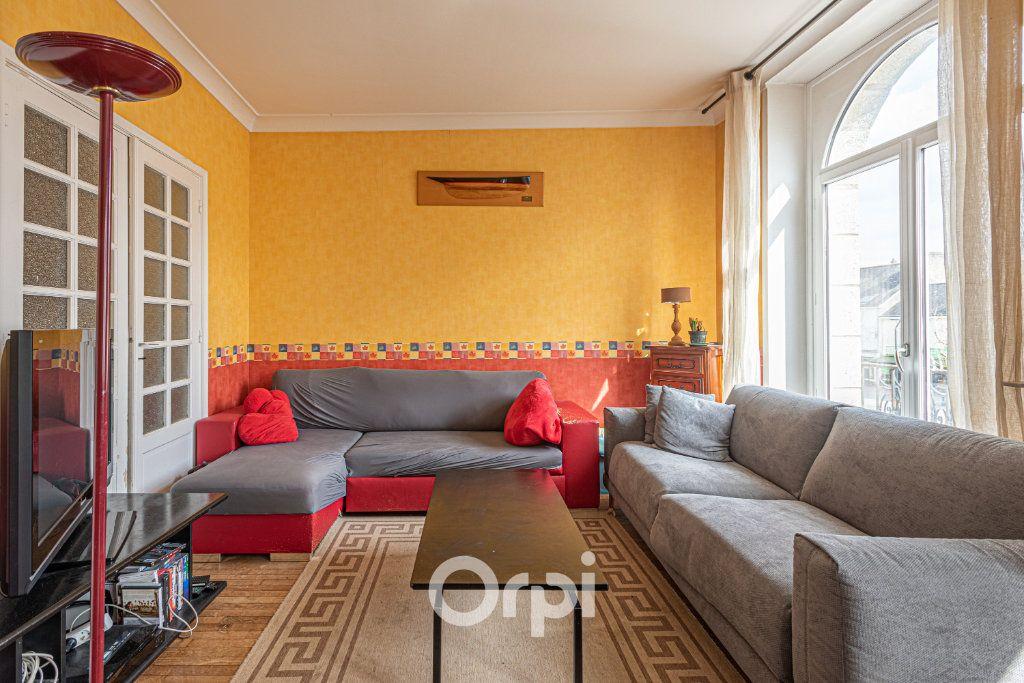 Maison à vendre 12 350m2 à Pluvigner vignette-4