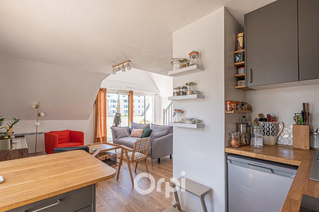Appartement à vendre 3 50.76m2 à Vannes vignette-1