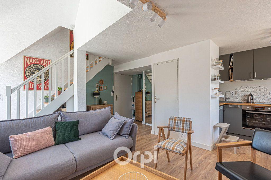 Appartement à vendre 3 50.76m2 à Vannes vignette-2