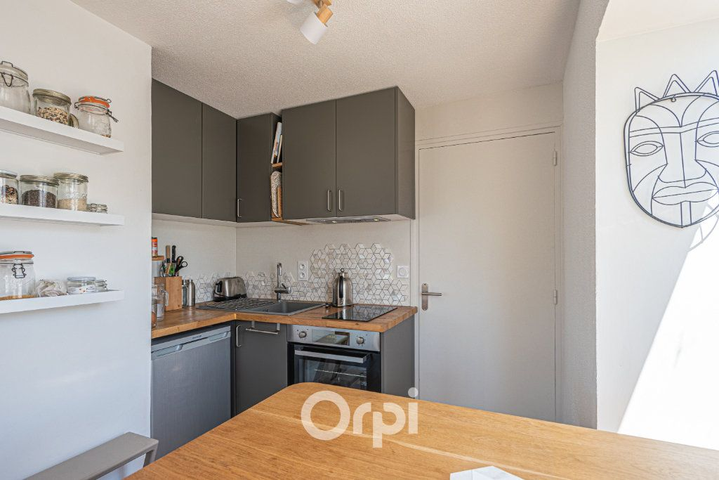 Appartement à vendre 3 50.76m2 à Vannes vignette-3