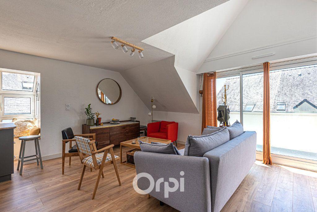Appartement à vendre 3 50.76m2 à Vannes vignette-4