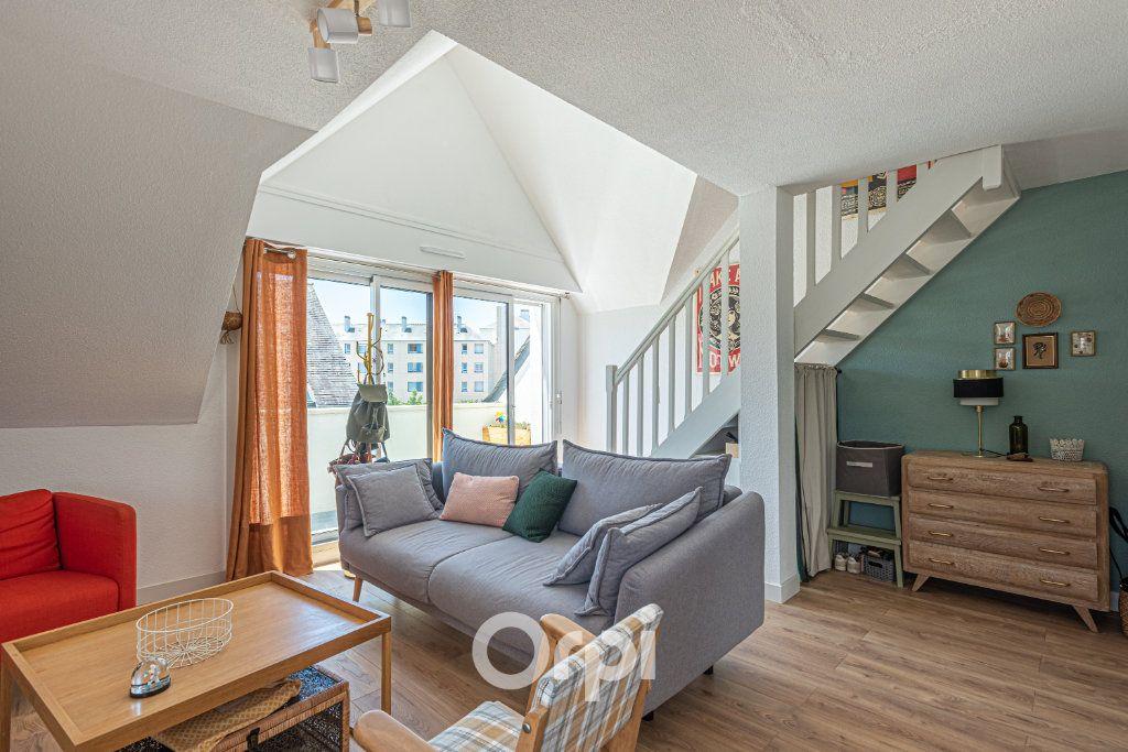 Appartement à vendre 3 50.76m2 à Vannes vignette-5