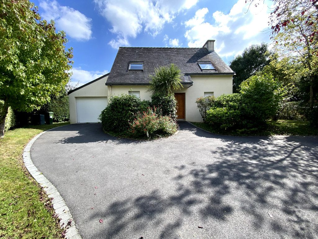 Maison à louer 5 91m2 à Pluneret vignette-1