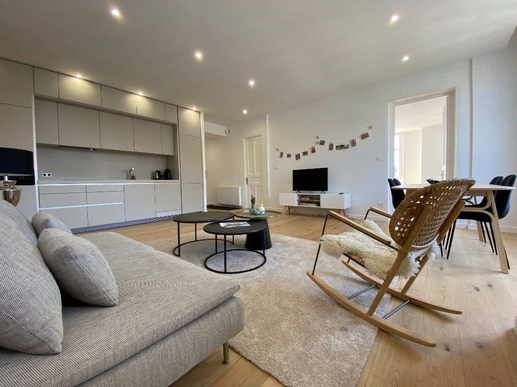 Appartement à vendre 4 97.35m2 à Le Touquet-Paris-Plage vignette-1