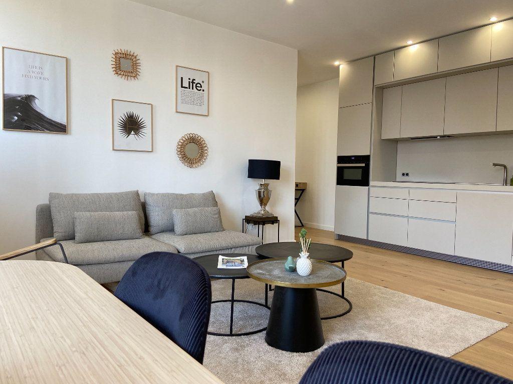 Appartement à vendre 4 97.35m2 à Le Touquet-Paris-Plage vignette-2