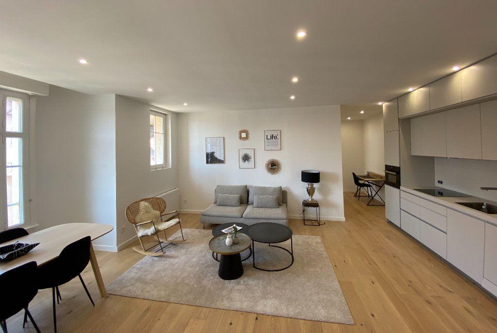 Appartement à vendre 4 97.35m2 à Le Touquet-Paris-Plage vignette-3