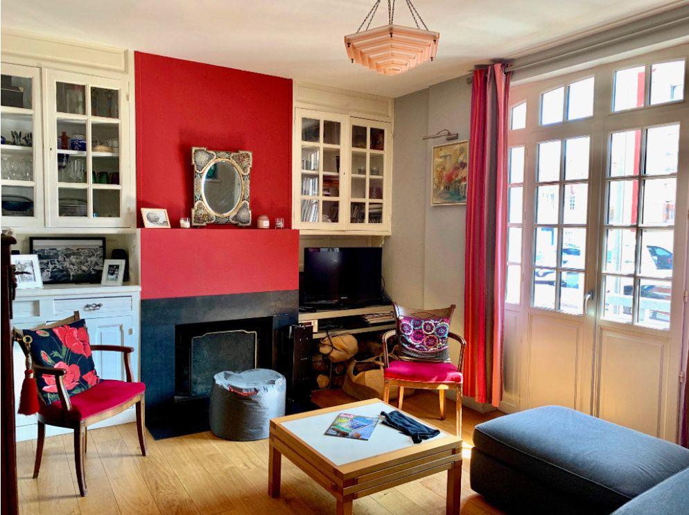 Maison à vendre 6 110m2 à Le Touquet-Paris-Plage vignette-1