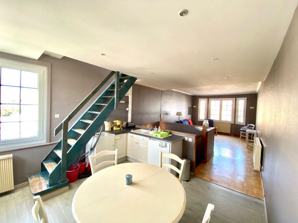 Appartement à vendre 3 63.08m2 à Le Touquet-Paris-Plage vignette-1