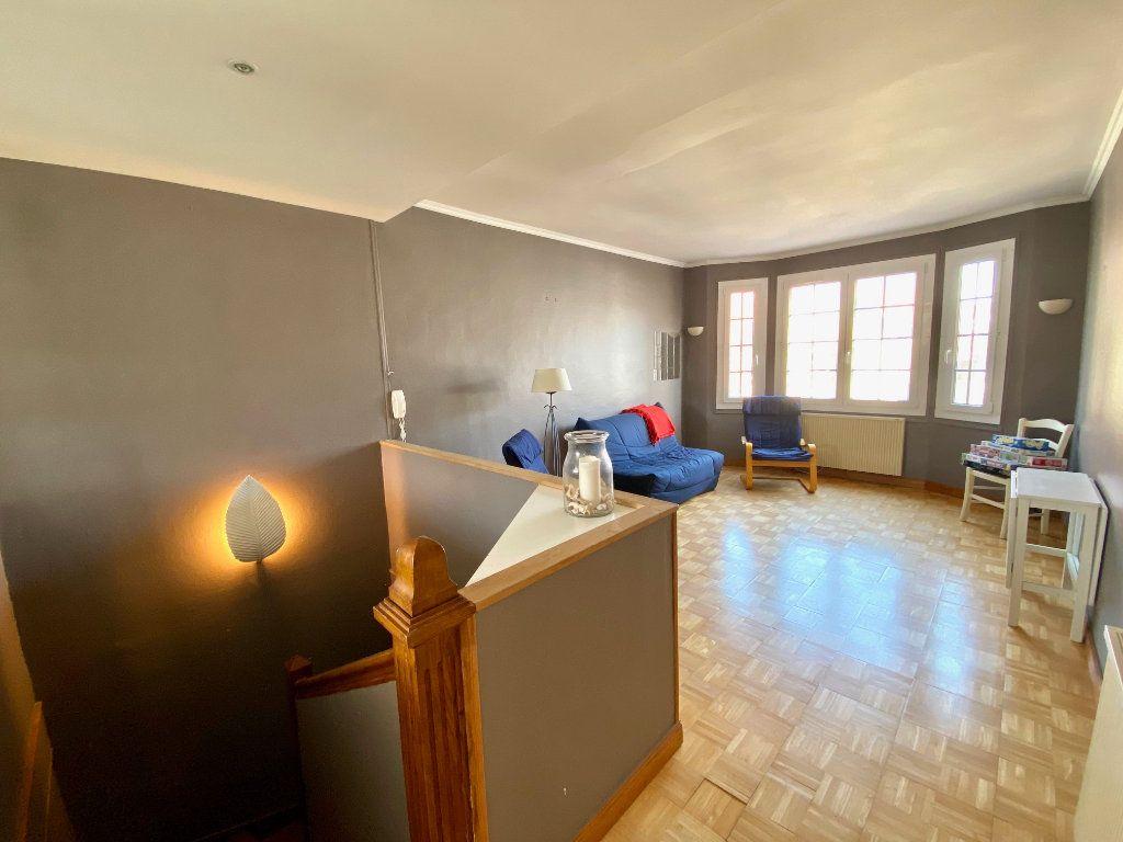 Appartement à vendre 3 63.08m2 à Le Touquet-Paris-Plage vignette-2
