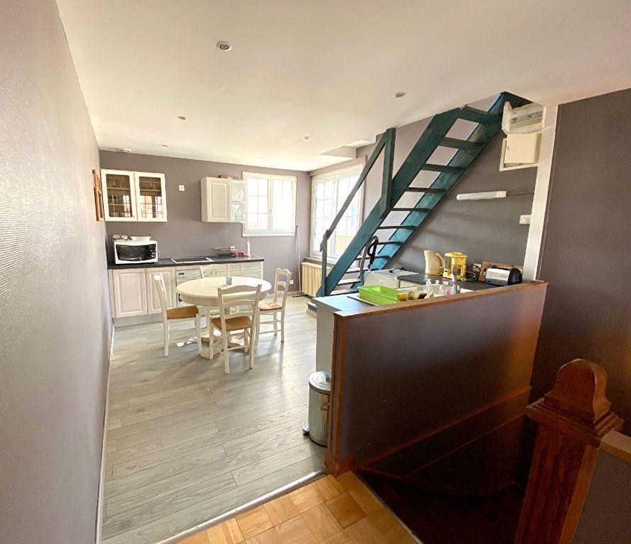 Appartement à vendre 3 63.08m2 à Le Touquet-Paris-Plage vignette-3