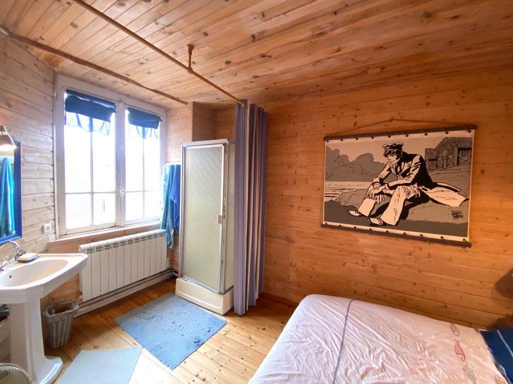 Appartement à vendre 2 28.41m2 à Le Touquet-Paris-Plage vignette-5