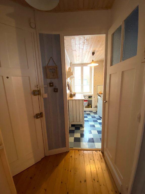 Appartement à vendre 2 28.41m2 à Le Touquet-Paris-Plage vignette-6