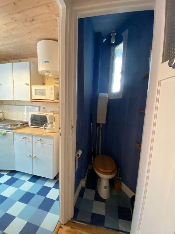 Appartement à vendre 2 28.41m2 à Le Touquet-Paris-Plage vignette-8