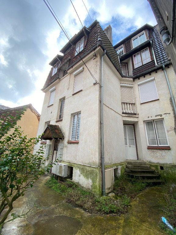 Appartement à vendre 2 28.41m2 à Le Touquet-Paris-Plage vignette-10