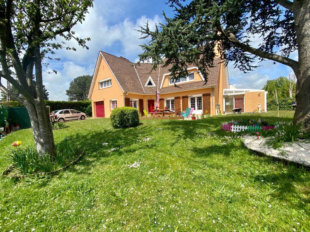 Maison à vendre 10 250m2 à Cucq vignette-1