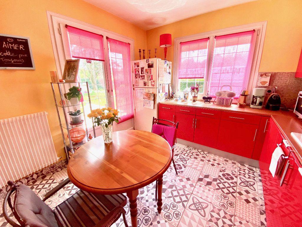 Maison à vendre 10 250m2 à Cucq vignette-7